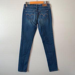 Levi's Jeans - Levi's Demi Curve skinny jeans